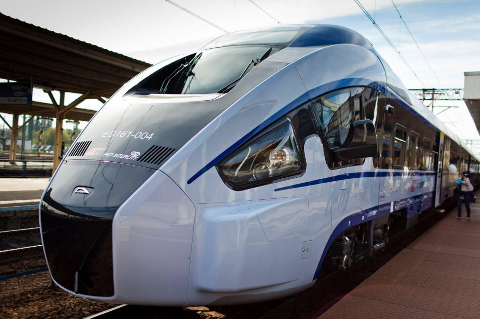 Kolejne PesaDARTY PKP Intercity gotowe dodrogi
