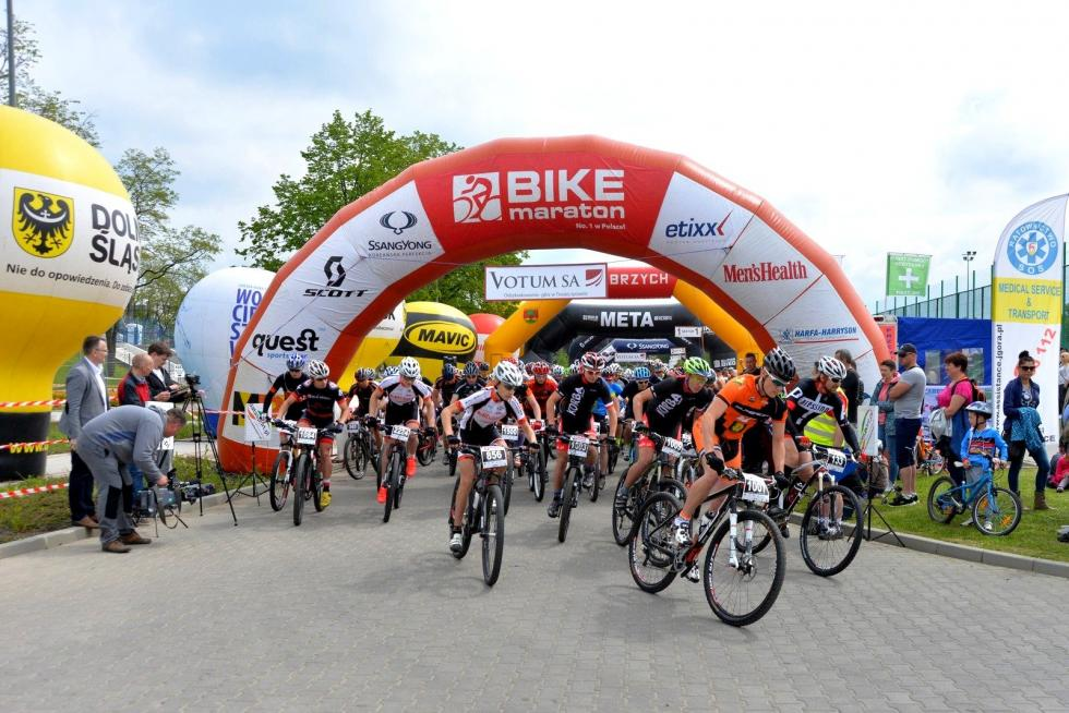 Kalendarz Bike Maraton 2016!