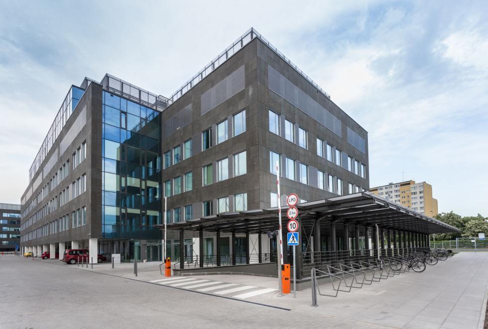 Echo Investment sprzedało wrocławski West Link