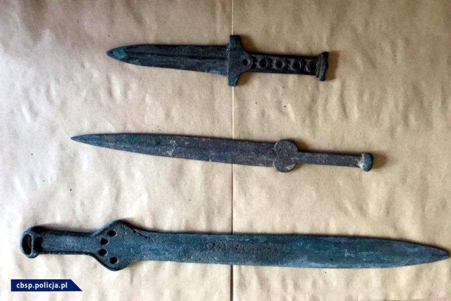 Falsyfikaty artefaktów nie trafią na rynek