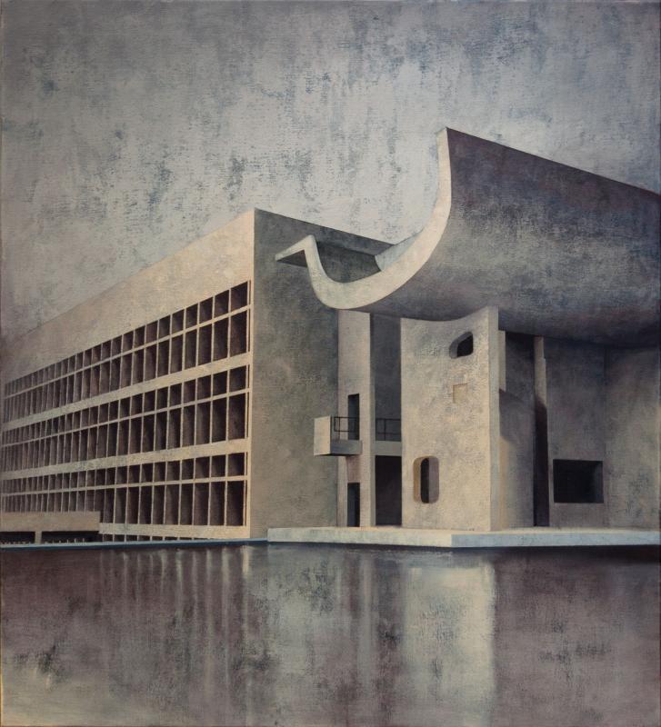 Smutek modernizmu: opresja idepresja  - wGalerii Miejskiej