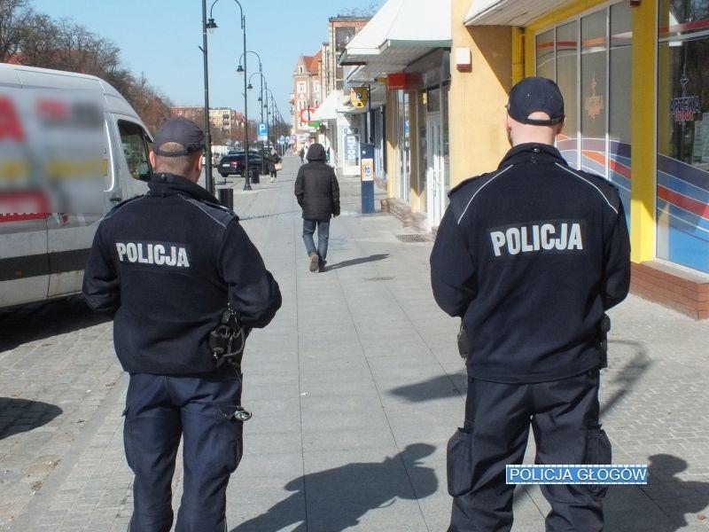 Szef MSWiA: odczwartku straże gminne imiejskie zostaną poddane nadzorowi policji